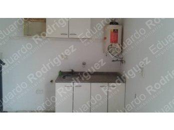 En venta duplex - un dormitorio z/Galan