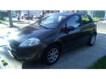 Vendo Fiat Punto