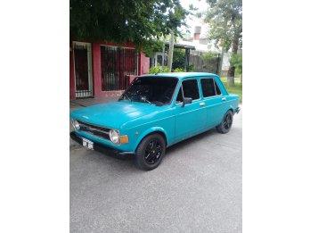 VENDO FIAT 128 - MOD. 72 - (NO PERMUTO)