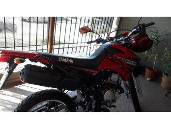 VENDO YAMAHA XTZ 250