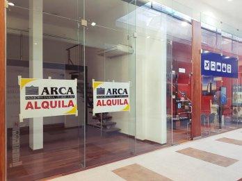 ALQUILO LOCALES COMERCIALES EN PASEO LAS LUCES