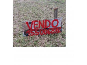 VENDO 2 DOS TERRENO EN EL TRIANGULAR ORO VERDE 10*50MTS C/U