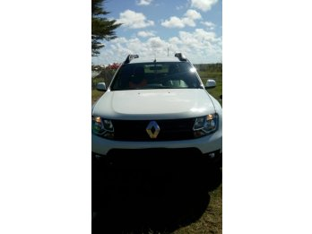 Vendo Renault Duster Oroch 2017 Dynamike 1.6 ,,1RA MANO