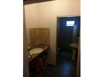 Departamento de 2 dormitorios c/cochera en Villa Libertador