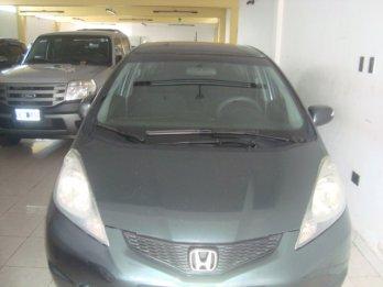 Honda Fit Ex 1.5 2010