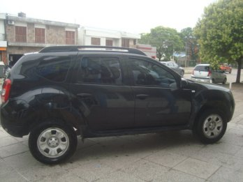 Renault duster dynamic 1.6 2012