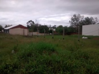 VENDO LOTE 10 * 30 mts. en ESQUINA !!!!! - SAN BENITO