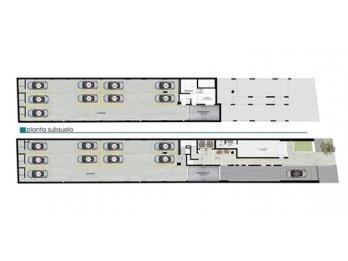 Ultima unidad disponible! VENDO COCHERAS 🚘 Arcadia 3