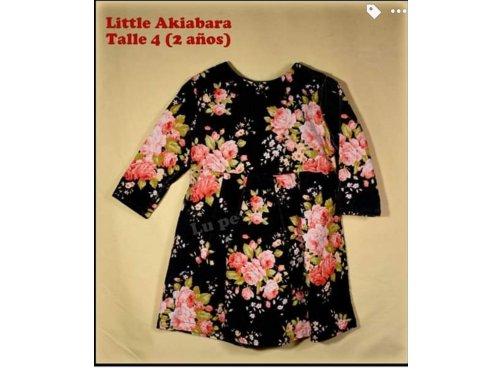 f0b498652 Vestido little akiabara mimo cheeky - Clasionce | Fácil comprar ...