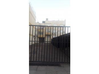 Alquilo Departamento en calle Urquiza y santa Cruz