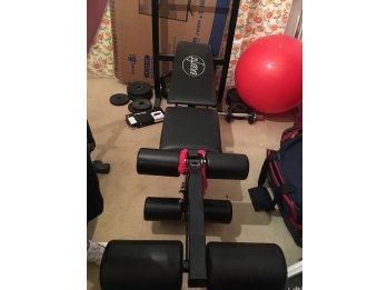 cfcc0c43527 Aerobics y Fitness - Clasionce