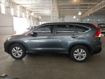 HONDA CRV 4X4 EXL A/T 2.4 NAFTA 2014