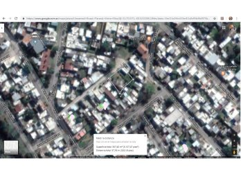 Vendo Lote zona Toribio Ortiz