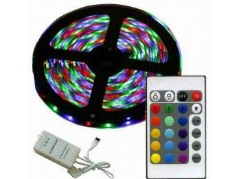 TIRA LED RGB 5 METROS