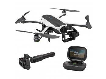 Drone Karma Gopro Con Grip (arnes Para Camara 5 Y 6)