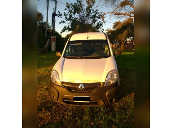 Vendo Renault Kangoo Furgón