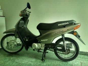 HONDA  BIZ 105