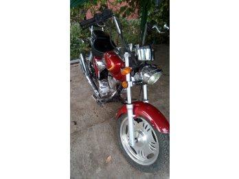 Vendo o permuto Appia Hardwin 200cc