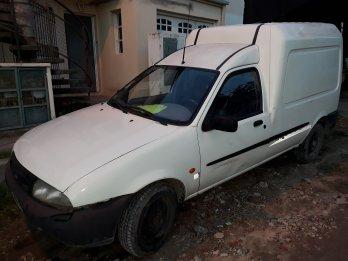 LIQUIDO FORD COURIER  diesel furgon 98