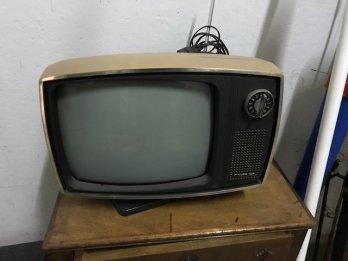 Televisor Vintage Philco Ford