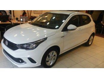 Vendo plan Fiat Argo