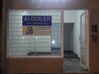 ALQUILO LOCAL CALLE MIGUEL DAVID