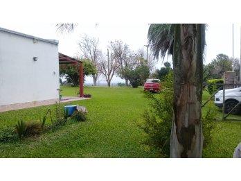 Vendo Hermosa Quinta conn Vista al Ríos, a minutos de Paraná