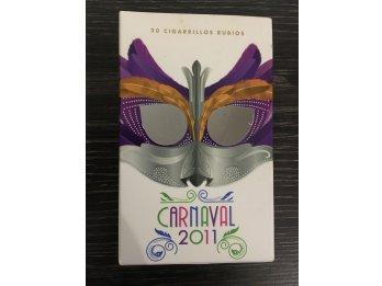 Estuche Carnaval Gualeguaychu Año 2011