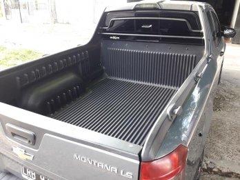 titular vende Chevrolet Montana