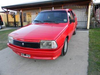 R 18 GTD 92 (UNICA MANO)