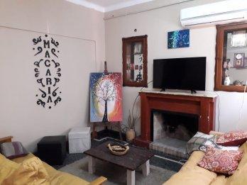 Residencia Estudiantil x Mes Paraná