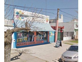 Avda Churruarin y Diaz Velez. Tiro Federal. Vendo local.