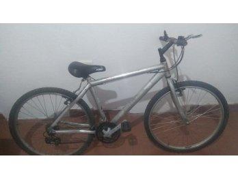 Bicicleta rodado 20 Cuadro aluminio