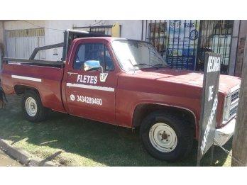 Vendo Chevrolet Custom Deluxe