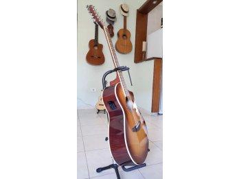 Guitarra Electroacústica Breedlove Studio-12 12 Cuerdas