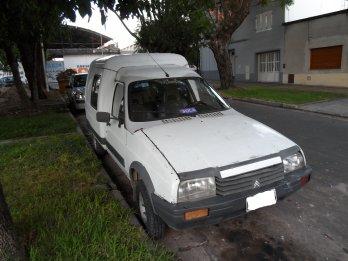Liquído Camioneta Utilitaria