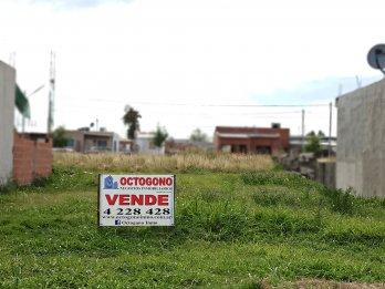 SAN BENITO - TERRENO ESCRITURADO