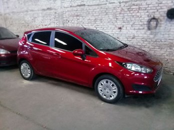 VENDO FORD FIESTA KINETIC 1.6 S