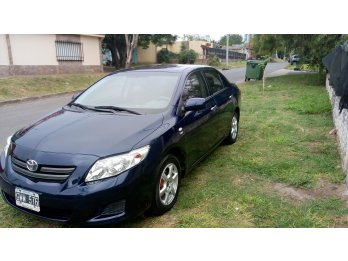 Impecable Toyota Corolla