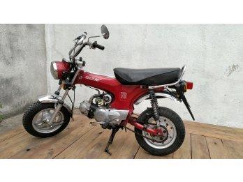 Honda Dax 70 Japonesa