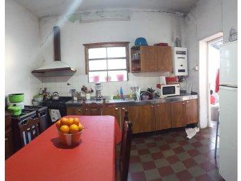 Venta Casa  480 m²/ Plaza Saenz Peña/OPORTUNIDAD INVERSORES