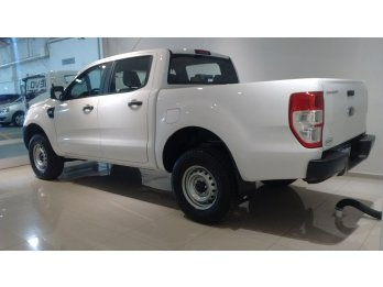 Ford Ranger 2018 9000Km Impecable