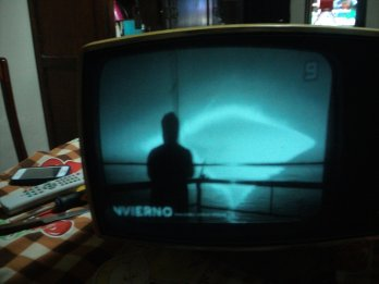 vendo tv philco funcionando