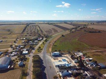 urgente vendo terreno en Colonia Ensayo