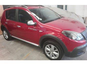 Vendo Renault Sendero Stepway Conford 2012