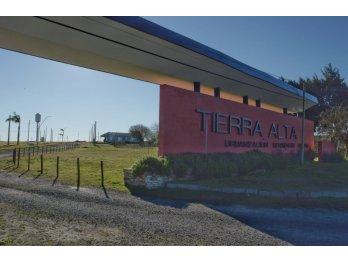 Loteo Tierra Alta ~ Ruta 11 ~ Etapa 1