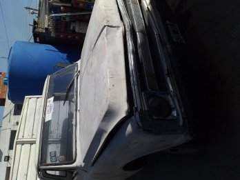 Chevrolet C30 perking 4