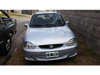 VENDO CORSA FAMILIAR WAGON GLS MOD. 2007