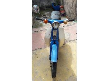 Vendo Honda Econo Power C90 Mod94