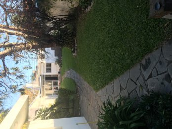 Alquilo casa zona santa Teresita